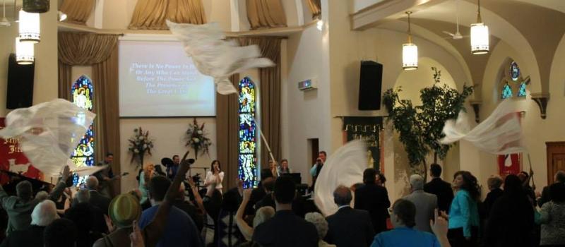 Jubilee Live Worship
